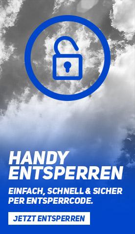 Handy Entsperren